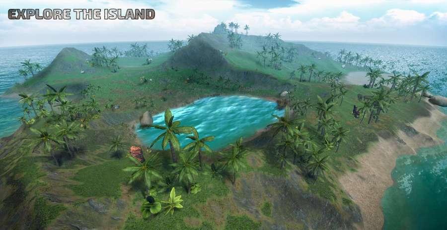 荒岛求生进化截图