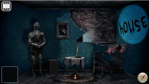 逃出恐怖密室城堡ios版