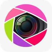 美颜拍照相机v1.3