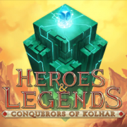 Heroes & Legends: Conquerors of KolharV1.0
