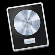 Logic Pro XV10.2.4