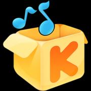 酷我音乐盒Mac版V1.2.1