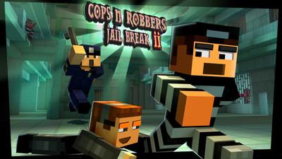 警察和匪徒2