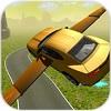 模拟飞行汽车