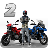 摩托车交通竞技赛2v1.6