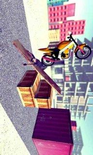 摩托车特技3D