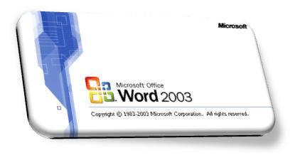 Word2003怎么设置主题?