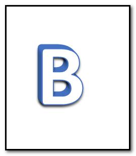 ppt打造出加厚的立体文字的操作教程