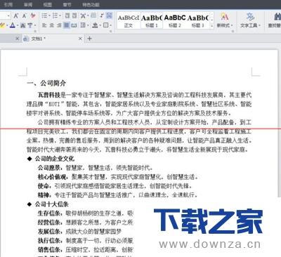 轻松学会wps文档转成加密的PDF文档的小技巧