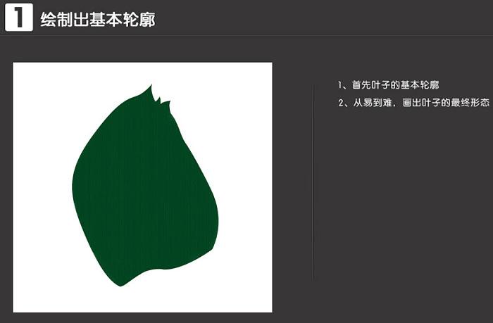 使用Photoshop软件怎么制作被叶子包裹的护肤品海报呢?
