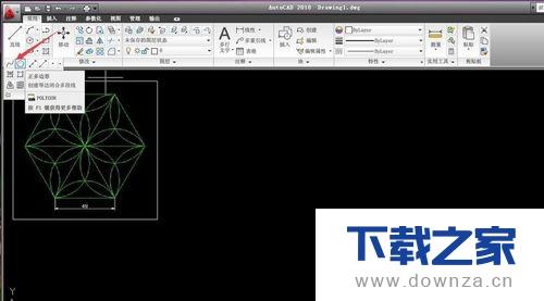 用CAD绘制简单的图形的详细介绍