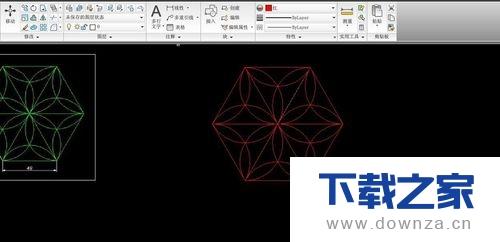 用CAD绘制简单的图形的详细介绍截图