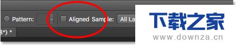使用Photoshop修复画笔工具减少人像皱纹的图文教程截图