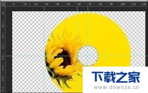 利用PS软件制作一个自己喜欢的光盘的封面截图