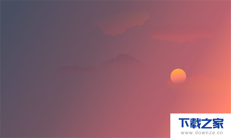 用AI打造一款沙丘日月星辰的背景插画的操作步骤截图