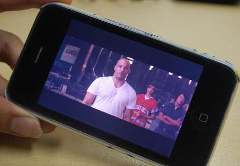 iPhone看视频软件