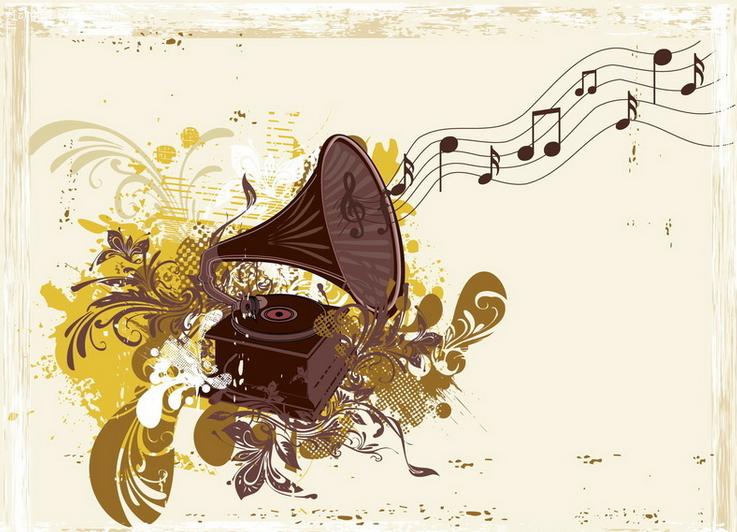 iPad音乐播放器合集