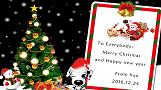 圣诞贺卡制作软件