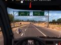 美国卡车模拟导航上移mod
