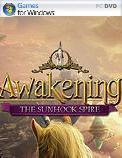 觉醒5:迎光之顶