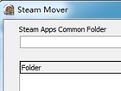 Steam Mover
