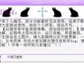 黑猫神小说写作软件