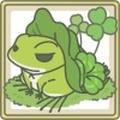 旅行青蛙满金钱满道具