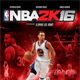 NBA2K16原声音乐